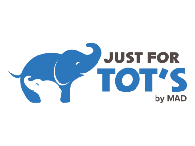 Just For Tots by MAD